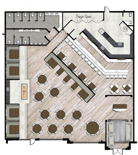 cafe store layout best 25 restaurant layout ideas on pinterest restaurant
