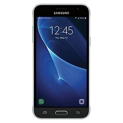 Verizon Samsung Galaxy J3 Prepaid Smartphone Deals For Only 39 Instead Of 99 by Samsung J3 Verizon Prepaid