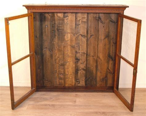 Antique Rifle Display Cabinet Antiques The Uk S Largest Antiques Website