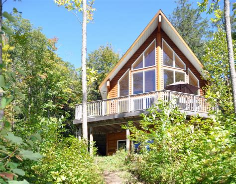 Cottage Rental Huntsville by Cottage 316 For Rent On Lake Of Bays Near Huntsville In