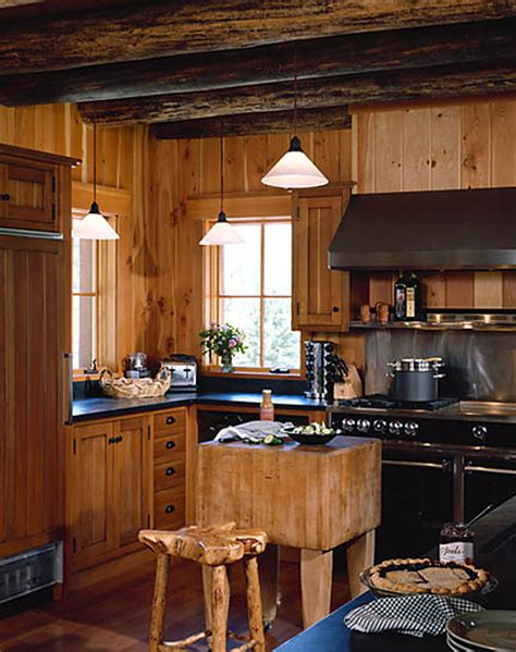 lodge kitchen unique montana lodging ranch vacation destination for