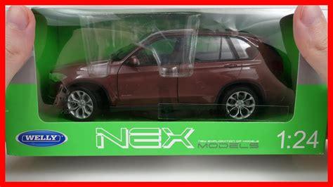 Bmw X5 Putih Skala 1 24 Welly Diecast Miniatur cars bmw x5 welly diecast scale 1 24 model car