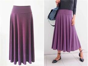how to make comfortable how to make a skirt in one day easy half circle skirt