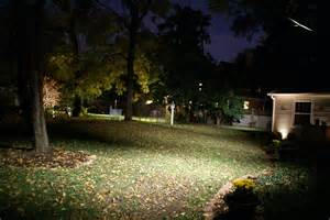 lights on landscape landscape lighting sweeneys landscaping