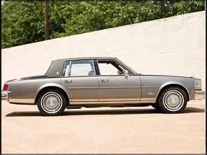 1977 Cadillac Seville 1977 Cadillac Seville C A R S