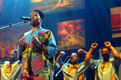 young mambazo 10 african music legends to know bino and fino african