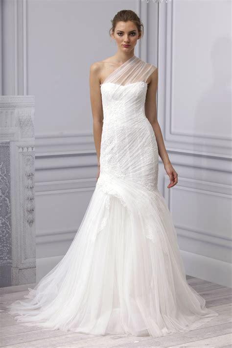spring 2013 wedding dress lhuillier bridal gown