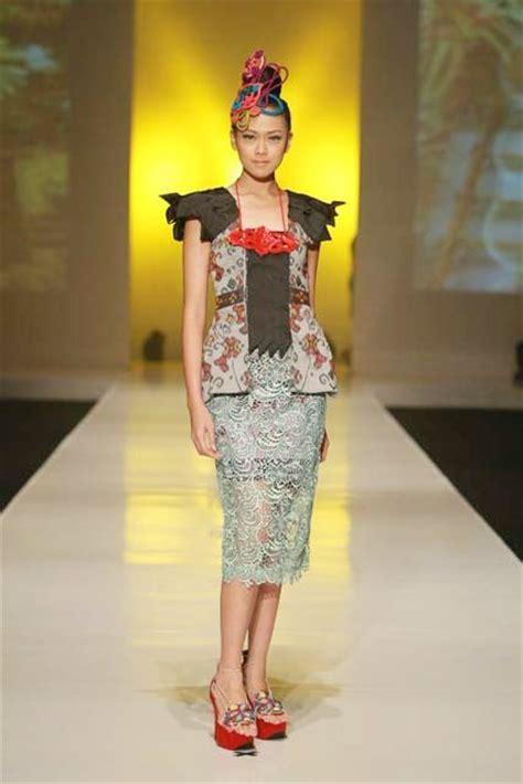 Kebaya Am 222 fashion lenny agustin lenny agustin kebaya