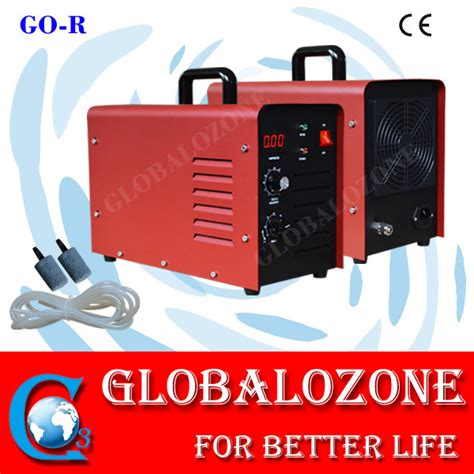 best price portable ozone generator for water bottling
