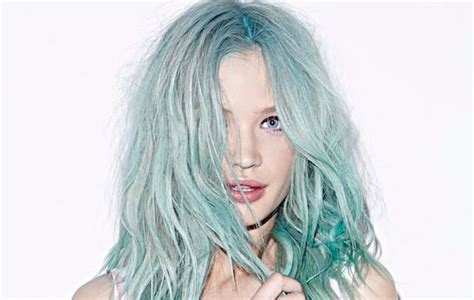modelos de colores para cabello las sirenas est 225 n muy de moda peluquer 237 a mdv