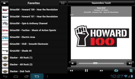 media server for android corey goldberg home audio setup