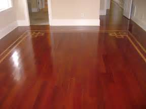 top hardwood floor