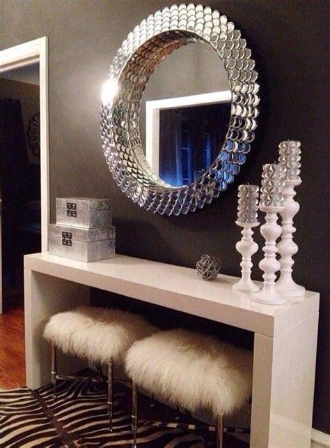 Design Ideas For Howard Elliott Mirrors Best 25 Glam Bedroom Ideas On Pinterest
