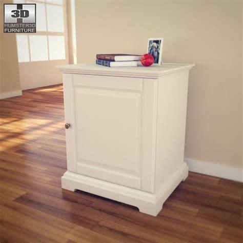 bedside table best furniture models ikea birkeland bedside table 3d model humster3d