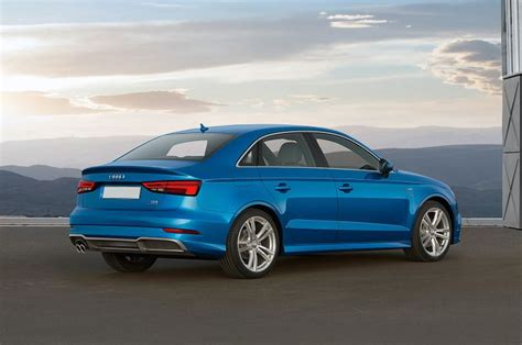 Audi A3 Update by Audi A3 Tdi Turbo For 2018 Update Reviews Giosautocare Org