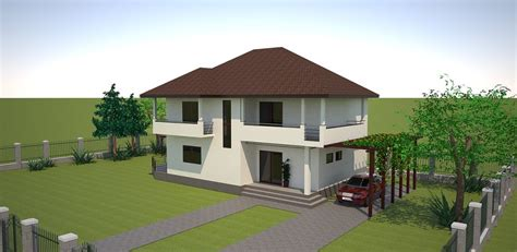 medium houses design three bedroom house plans spacious medium sized homes