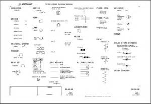 Ignition Switch Electrical Symbol Bendix Aircraft Ignition Switch Wiring Diagram Bendix