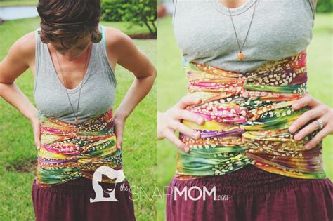 Binding Stomach After C Section by 25 Best Ideas About Postpartum Belly Wraps On