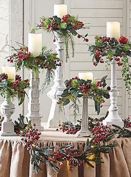 Pinterest Chriatmas Decorating Ideas Just B Cause | most popular christmas decorations on pinterest