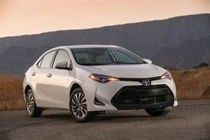 Toyota Corolla 2017 Toyota Corolla Drive Review This Boring