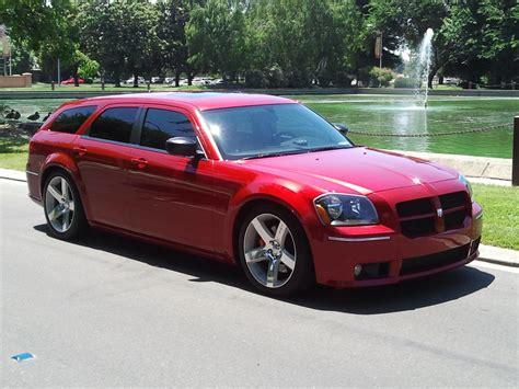 dodge magnum reliability  dodge reviews