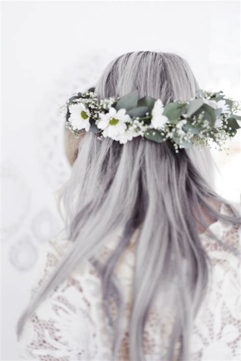 love the gray blu magazine tumblr blog we love runway hair