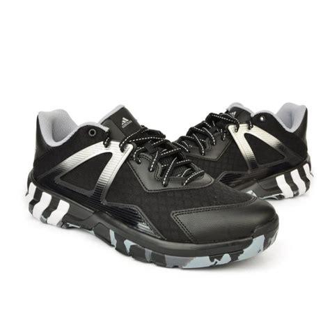 jual sepatu basket adidas crazyquick 3 5 black