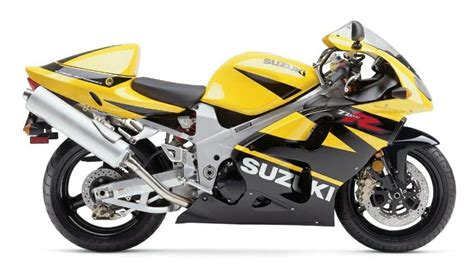 Tl1000r Suzuki Suzuki Tl1000r