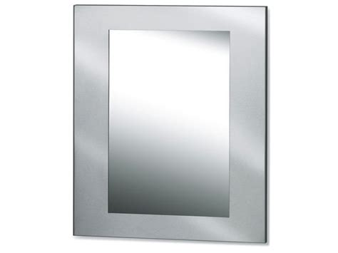 big bathroom mirror stainless steel framed mirrors stainless steel bathroom
