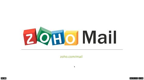 zoho mail zoho mail webinar getting launched with zoho mail
