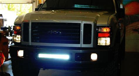 led light bars offroad led truck led led lighting