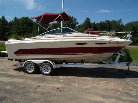 sea ray boats with cabin sea ray 21 cuddy cabin boats for sale