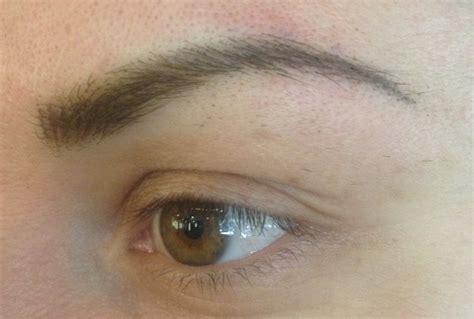 tattoo eyeliner procedure after permanent eyebrow procedure permanent makeup