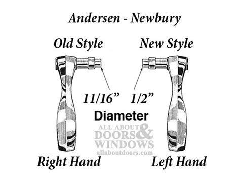 andersen door handle extension andersen fwh fwo handle extender extension white