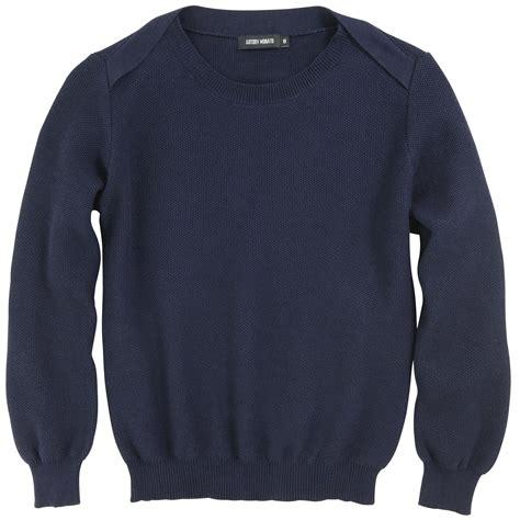 navy sweater navy blue sweater antony morato for boys melijoe