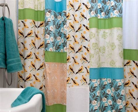 sewing a shower curtain sewing 101 how to make a shower curtain design sponge