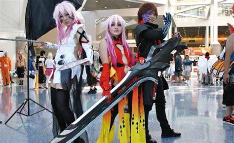 anime expo hours anime expo