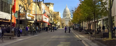 M S University by Wisconsin Explorer Things To Do In Madison Wi