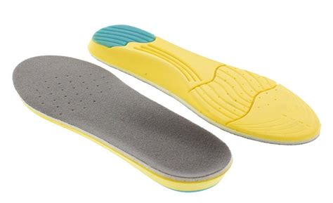 comfort inner soles memory foam comfort elevator shoes insole 1 2 inches taller