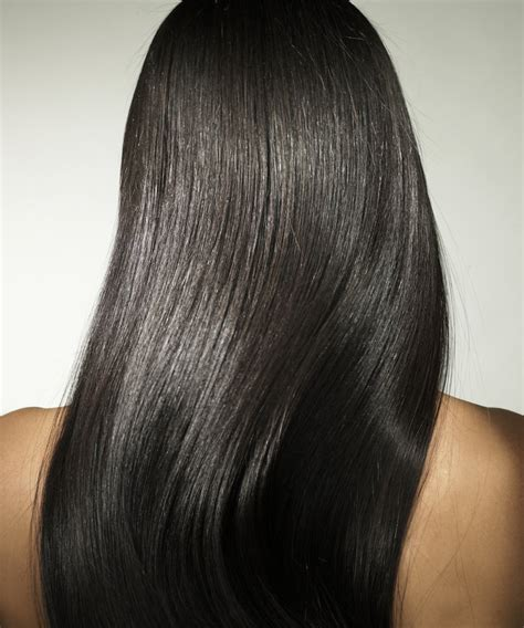 hairstyles with keratin treated hair everything you need to know about getting a keratin