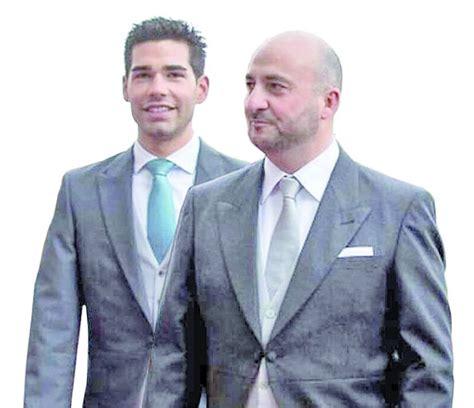 Hochzeit Xavier Bettel by Luxprivat Es Ist Liebe Schneider Heiratet Seinen J 233 R 244 Me