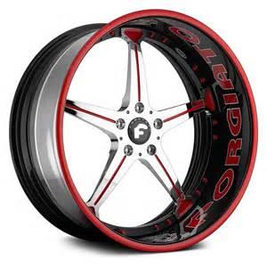 forgiato 174 quinto ff wheels rims