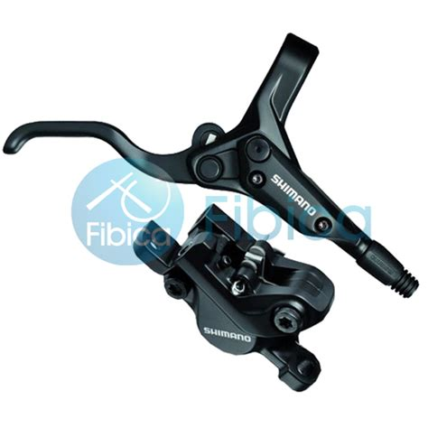 Brake Set Shimano M315 Hydraulic Black New Original Sep Berkualitas new shimano br bl m396 hydraulic disc brake set front rear for alivio acera m395 ebay