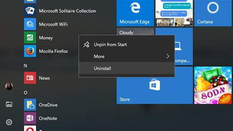 install windows 10 built in apps how to uninstall windows 10 s built in apps how to