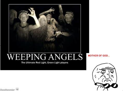 Angel Meme - weeping angel meme memes