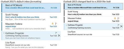 format email in outlook 2010 change the default formatting in outlook 2013