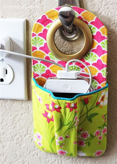 phone charging station diy do it yourself clever charging stations decorating your