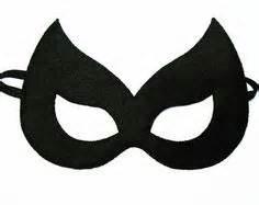 batgirl mask template batman mask mask template and masks on