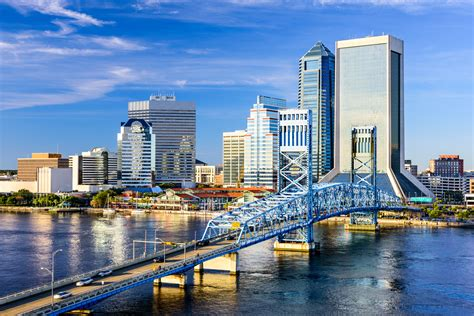 jacksonville fl jacksonville real estate and market trends