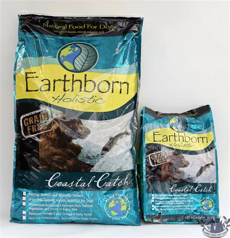earthbound food earthborn holistic coastal catch food